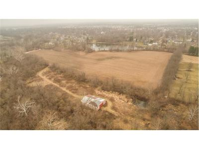 Greenwood Residential Lots & Land For Sale: 00 South Morgantown Road