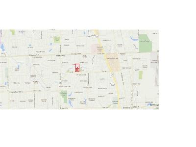 Greenwood Residential Lots & Land For Sale: 1418 Fry Road