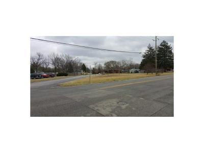Beech Grove Residential Lots & Land For Sale: 493 North 25th Avenue