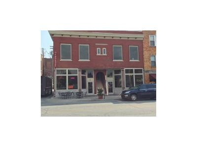 Noblesville Commercial Lease For Lease: 52 South 9th Street