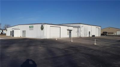 Brownsburg Commercial For Sale: 10798 East Us Hwy 136 Road