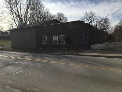 Decatur County Commercial For Sale: 321 South Michigan Avenue