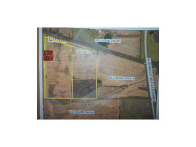 Brownsburg Farm Active W Contingency: North Griswald Rd ( 900 E) N