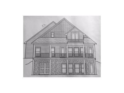 Columbus Single Family Home For Sale: 11954 West Glen Lane