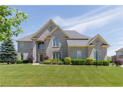 Carmel Single Family Home For Sale: 13045 Thurmond Way