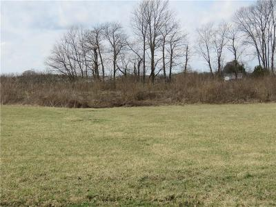 Henry County Residential Lots & Land For Sale: 018 Hyland Meadows Drive