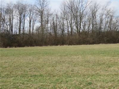 Henry County Residential Lots & Land For Sale: 024 Hyland Meadows Drive