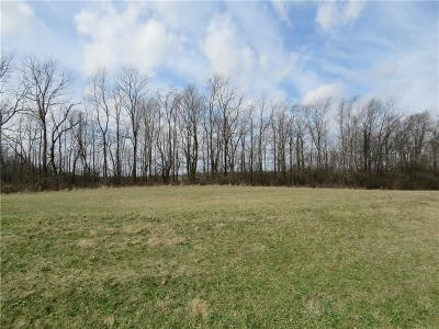 Henry County Residential Lots & Land For Sale: 026 Hyland Meadows Drive