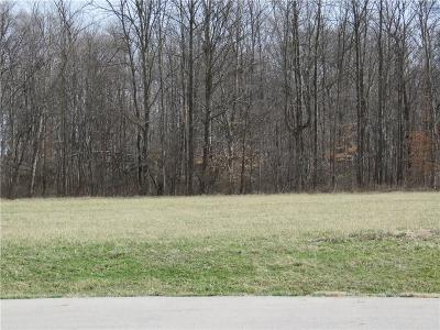 Henry County Residential Lots & Land For Sale: 029 Hyland Meadows Drive