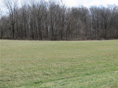 Henry County Residential Lots & Land For Sale: 032 Hyland Meadows Drive