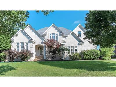 Single Family Home For Sale: 12302 Ostara Court