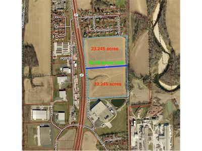 Mooresville Commercial For Sale: North S R 67