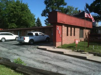 Carmel Commercial Lease For Lease: 231 South Rangeline Road #G