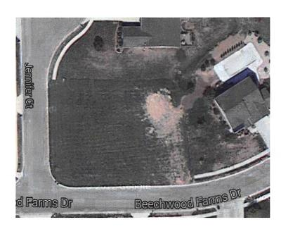 Avon Residential Lots & Land For Sale: 7954 Beechwood Farms Drive