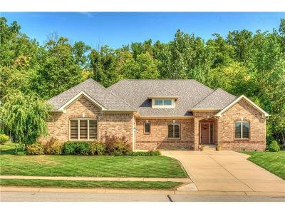 Plainfield Single Family Home For Sale: 5298 Breccia Drive