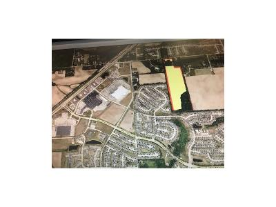 Camby Residential Lots & Land For Sale: 9000 West Mooresville Road