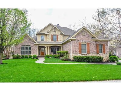 Single Family Home For Sale: 11350 Idlewood Drive