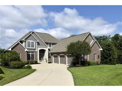 Noblesville Single Family Home For Sale: 16463 Valhalla Drive
