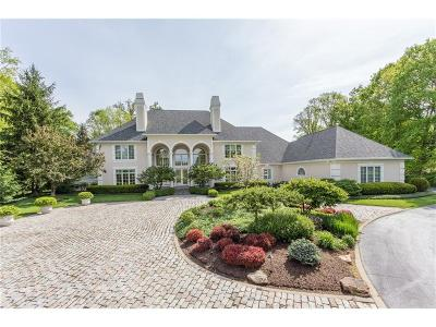 Arcadia, Carmel Single Family Home For Sale: 1025 Laurelwood