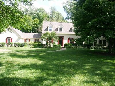 Indianapolis Single Family Home For Sale: 5755 Braewick Road