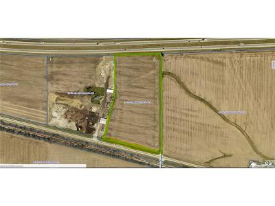 Decatur County Commercial Lots & Land For Sale: East Sr 46 E