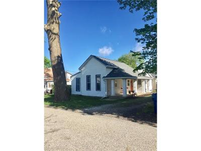 Greenfield Single Family Home For Sale: 8 West Junction Street