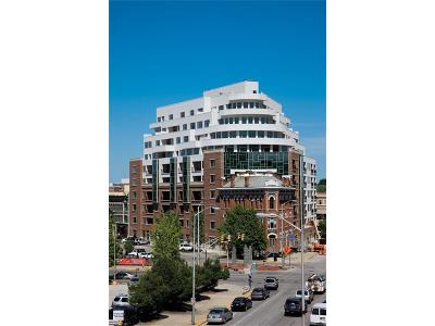 Condo/Townhouse For Sale: 333 Massachusetts Avenue #304