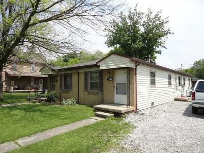 Plainfield Single Family Home Active W Contingency: 255 Avon Avenue