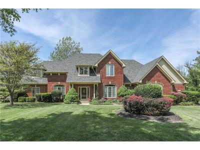 Johnson County Single Family Home For Sale: 4188 Watson Road