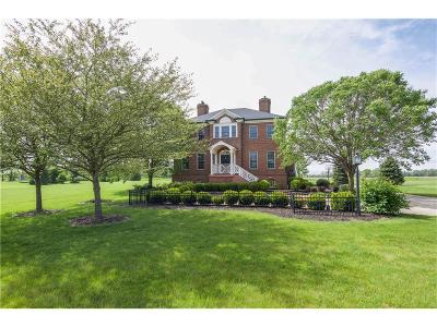 Cicero Single Family Home For Sale: 1125 Bear Cub Drive