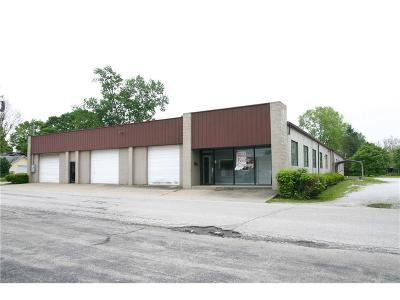 Commercial For Sale: 235 West Jackson Street