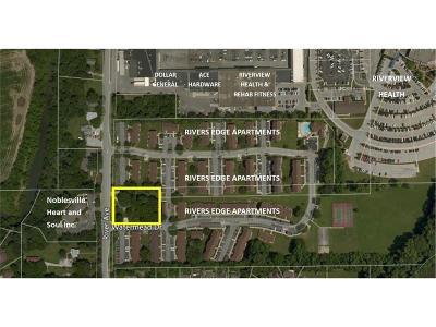 Noblesville Commercial For Sale: 17540 River Road