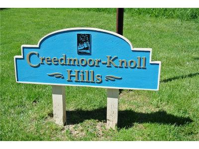 Anderson Residential Lots & Land For Sale: 00 Creedmoor Place