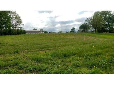 Anderson Residential Lots & Land For Sale: Alexandria Pike