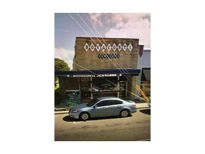 Indianapolis Commercial Lease For Lease: 1042 Virginia Avenue