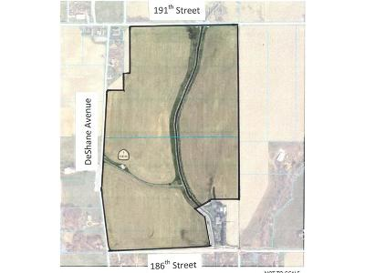 Noblesville Farm For Sale: East 191st Street