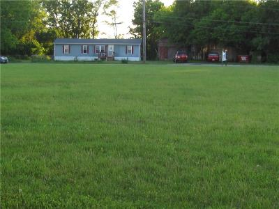 Avon, Avon/indpls Residential Lots & Land For Sale: 602 South County Road 800 Road E