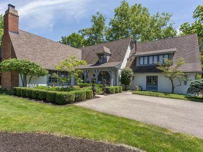 Single Family Home For Sale: 543 Oakwood Court