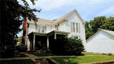 Westport Single Family Home For Sale: 312 East Main Street