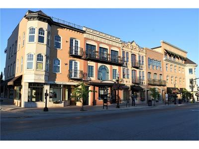 Carmel Commercial Lease For Lease: 27 East Main Street, Suite 200 #1