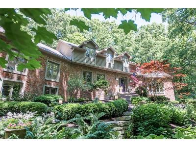 Single Family Home For Sale: 1600 East 79th Street