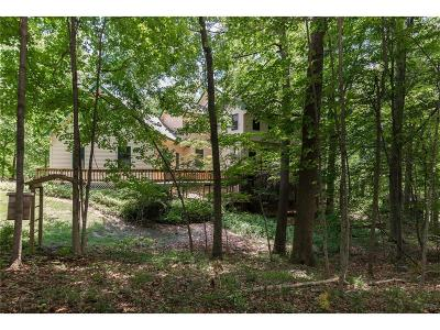 Single Family Home For Sale: 10531 Windjammer Court