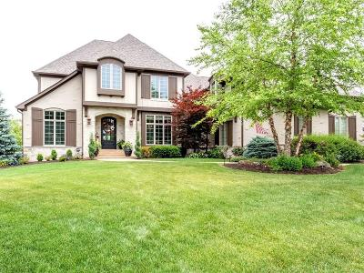 Westfield Single Family Home For Sale: 16612 Downstream Drive