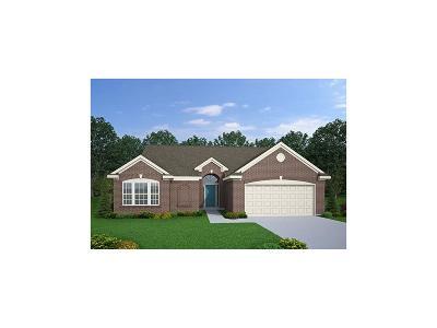 Danville Single Family Home For Sale: 525 Macintosh Lane