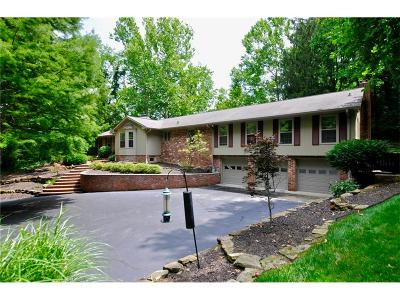 Single Family Home For Sale: 7580 Sargent Road