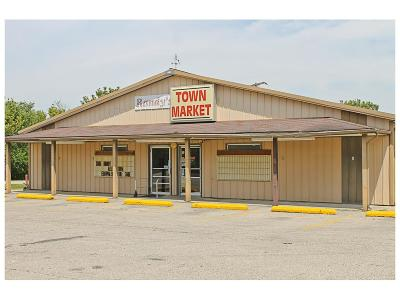 Warren County Commercial For Sale: 413 South High Street
