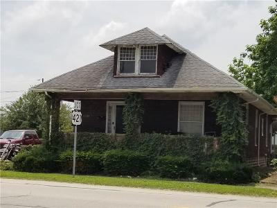 Decatur County Single Family Home For Sale: 439 West Main Street