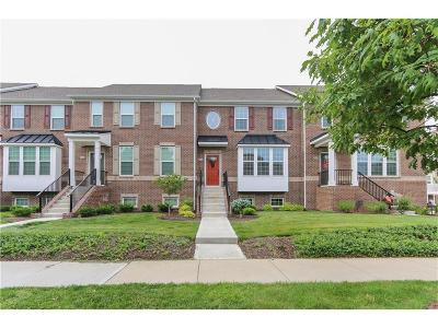 Condo/Townhouse For Sale: 13575 East 131st Street