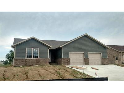 Decatur County Single Family Home For Sale: 1415 West Springfield Street