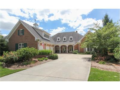 Single Family Home For Sale: 6477 Oxbow Way